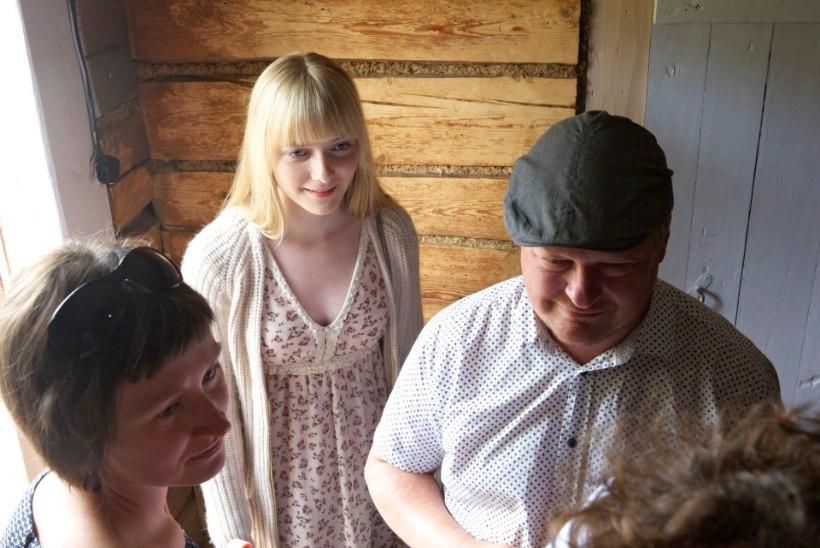 """""""Kirsitubakas"""" sai kutse erootiliste filmide festivalile"""