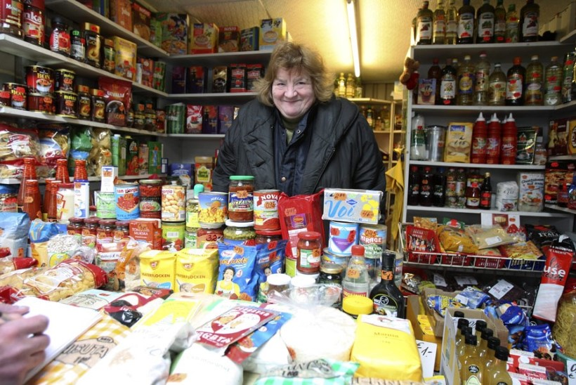 Eesti majanduskasvu veab praegu tarbimine