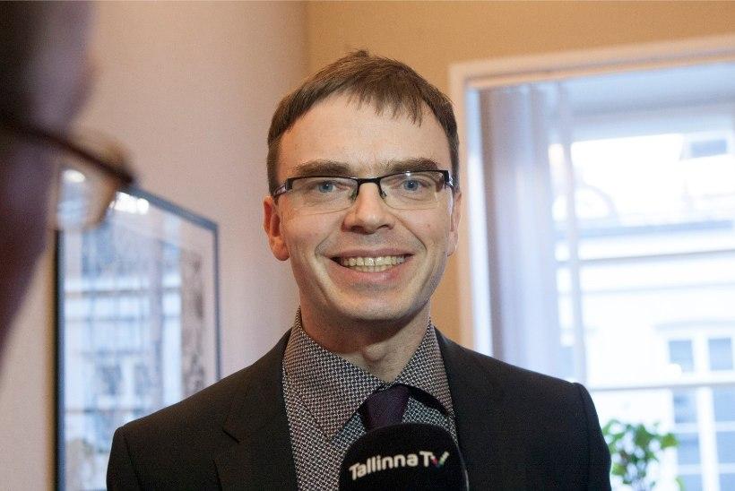 Mis on Sven Mikseri meetod tuvastamaks, et ta pole enam minister?