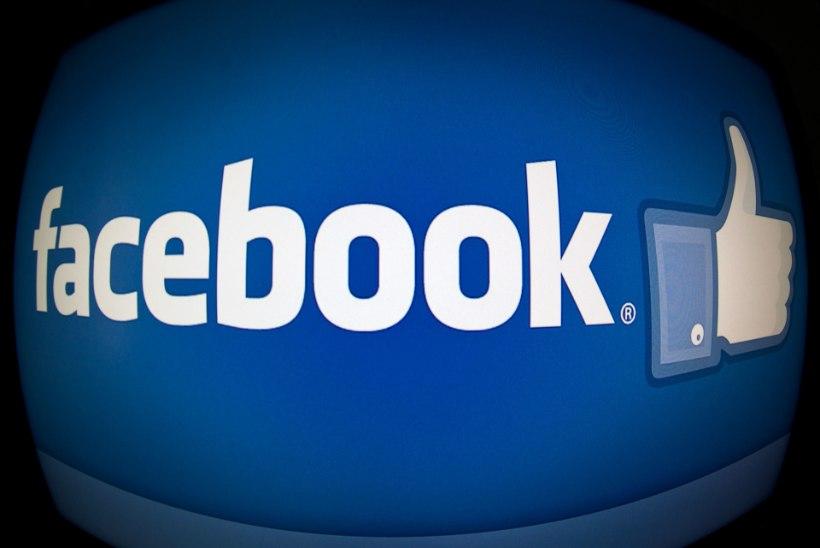 """Facebook võtab kasutusele """"ei meeldi""""-nupu"""