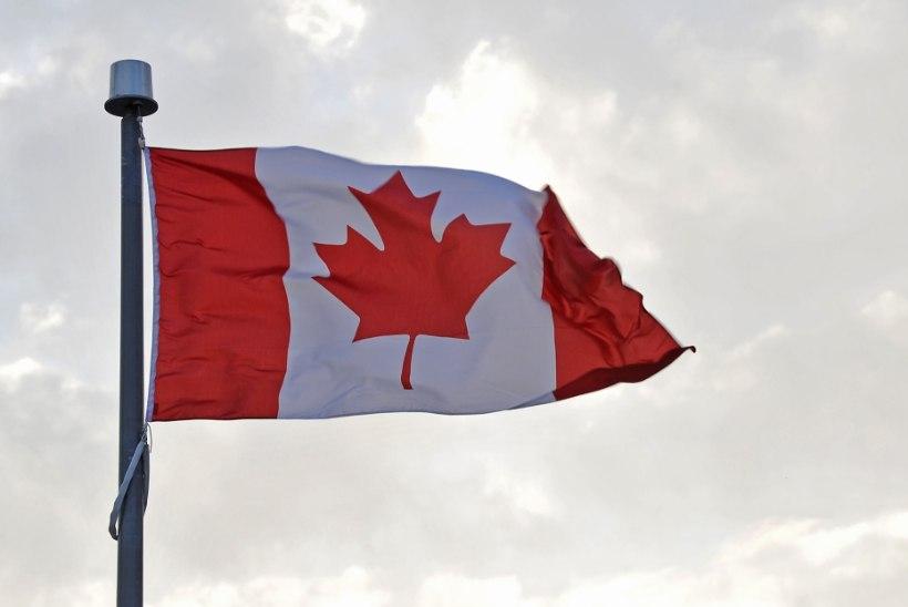 Kanadas vahele jäänud Venemaa spioonide lapsed nõuavad endale kodakondsust