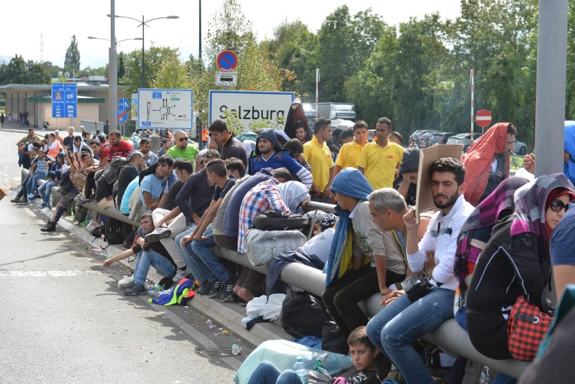 Soome võtab Saksamaalt vastu sada varjupaigataotlejat