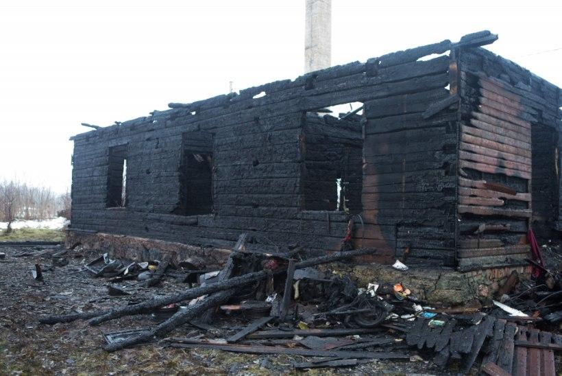 Vao põlengule reageerisid poliitikud päevapealt. Aasta alguse kahe hukkunud lapsega tulekahjule aga siiani mitte