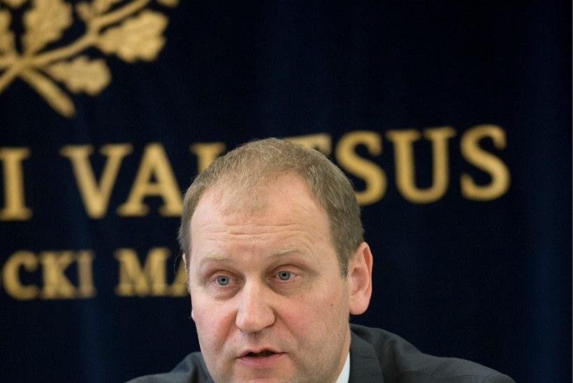 Valitsus eraldab põllumeestele täiendavalt 7,6 miljonit eurot