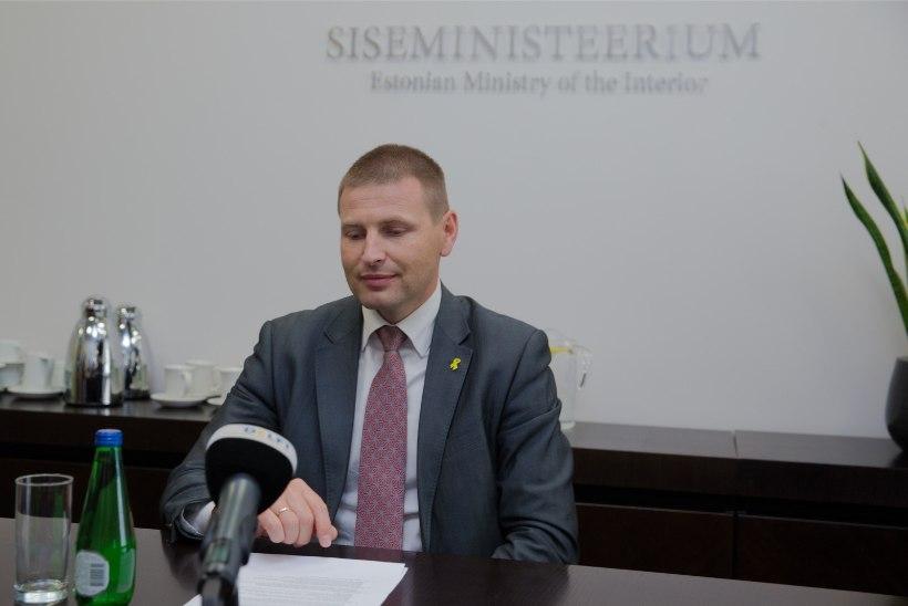 Eesti on andnud rahvusvahelise kaitse 49 inimesele