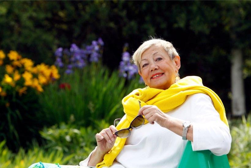 Ivi Eenmaa: armastus oli nii suur, et jätsin kooli pooleli ja läksin Kamtšatkale