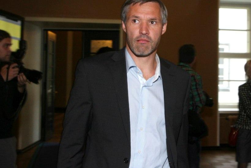 Erki Nool: Eestil pole plaani, seepärast pole ka vahet, kas meil on peaminister Siim, Susi või keegi kolmas