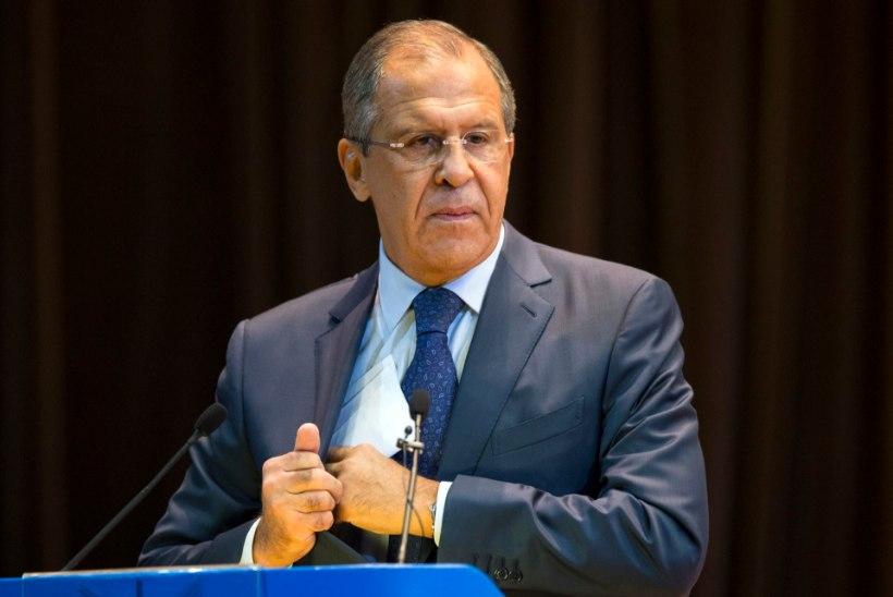 Välisminister Kaljurand kohtub peagi oma Vene kolleegiga?