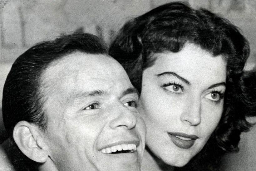 PIME KIRG: Ava Gardner ajas Frank Sinatra mitu korda enesetapu äärele