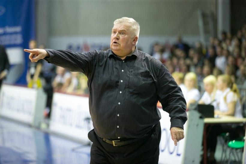 Andres Sõber: Eesti saavutab EMil edu, kui ollakse ühtsed ja kõik välja pannakse