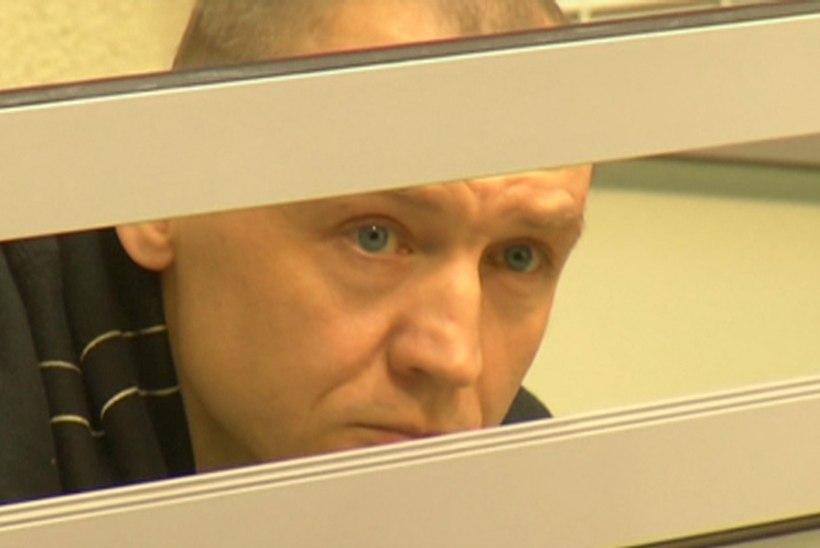 Eston Kohver sai kohtuotsuse kätte