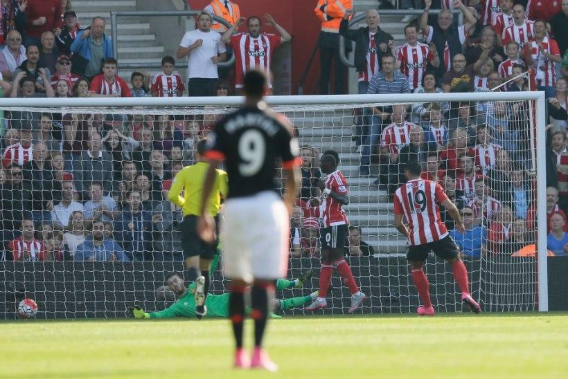 Martial säras Unitedi võidumängus
