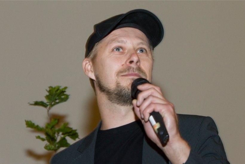 Tambet Tuisk jõuab Saksa kinoekraanile