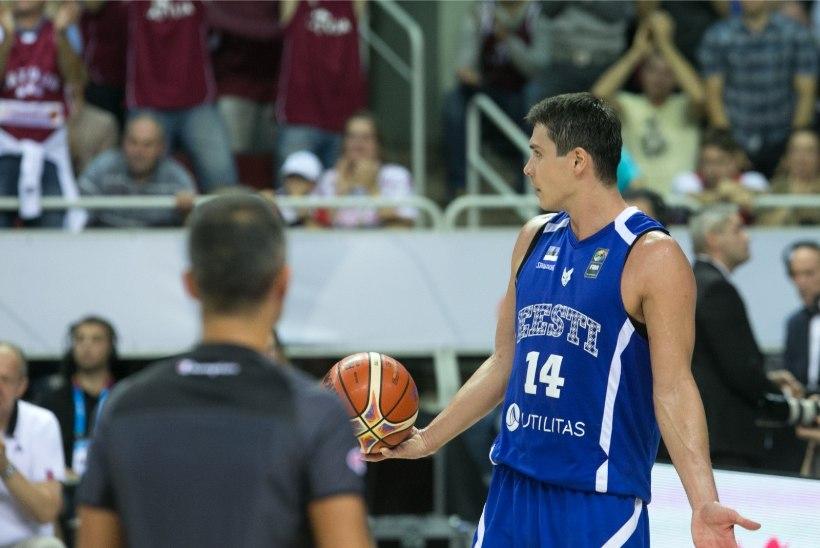 FIBA muutis taas meelt: Eesti lõppkoht EMil oli arvatust tagasihoidlikum