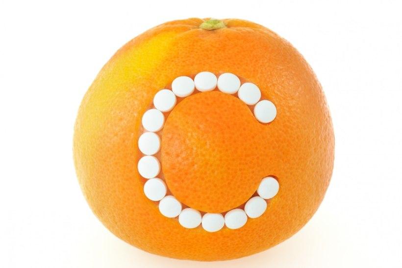 Üks küsimus: Kas C-vitamiin aitab külmetusest priiks saada?