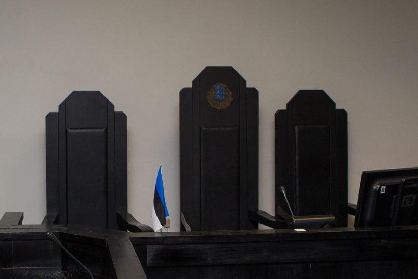 Kohus peab Luganskis sõdimas käinud Eesti kodaniku Ukrainale väljaandmist lubatavaks