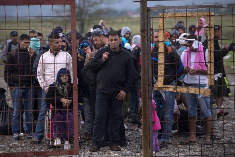 Helle-Moonika Helme | Infosõda pagulaste ümber