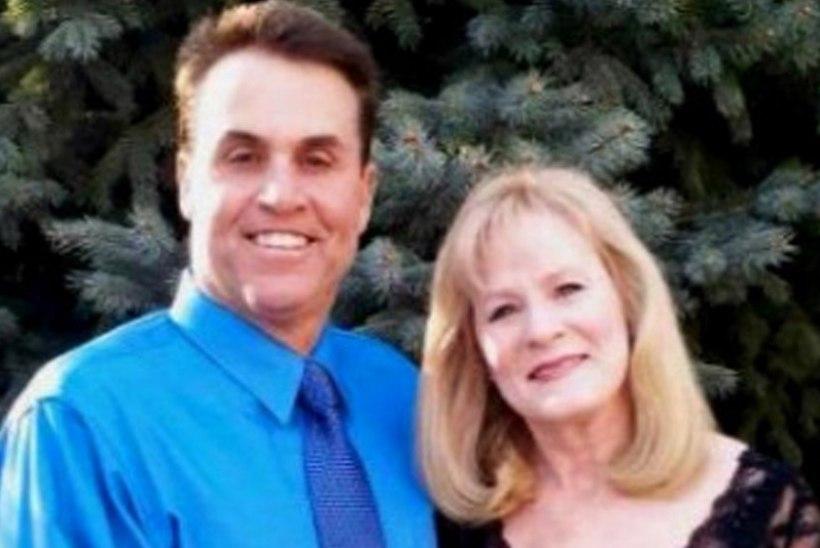 Mees tõukas naise pulma-aastapäeval kaljult alla surnuks