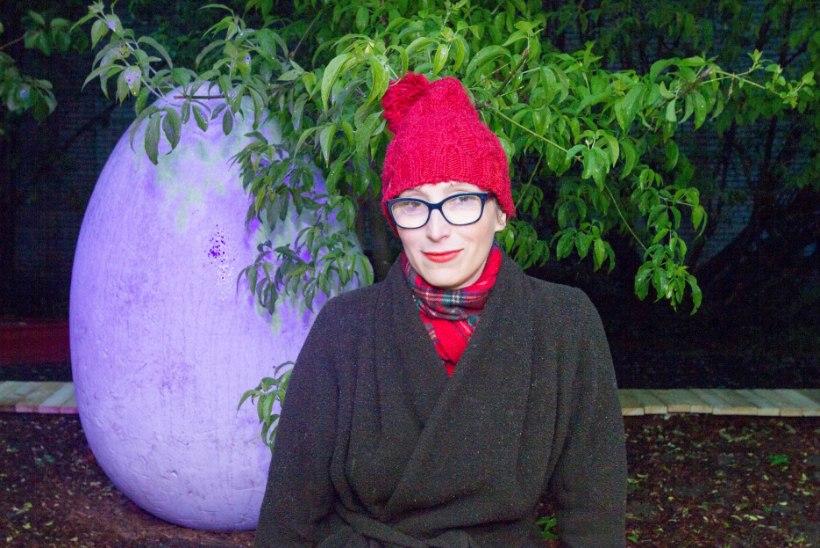 Evelyn Sepp plaanib läbida 55 matka
