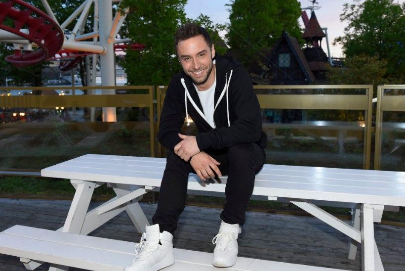 Eurovisioni võitja: saan päris palju abieluettepanekuid