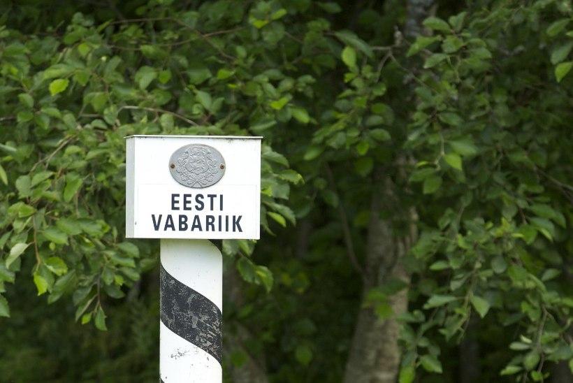 Eestist sai lahkumisettekirjutuse 257 inimest