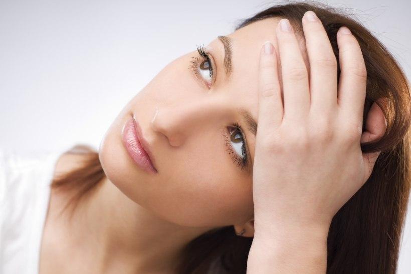 Viis terviseprobleemi, mis võivad viidata hoopis depressioonile