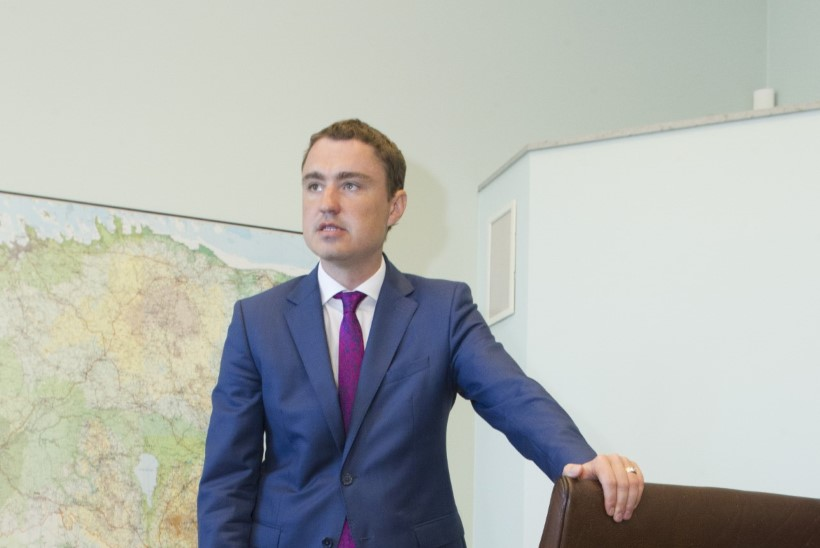 RÕIVASE LAHKED LUBADUSED: Eesti on valmis aitama nii kriisiolukorras olevaid liikmesriike kui pagulaskriisist mõjutatud kolmandaid riike