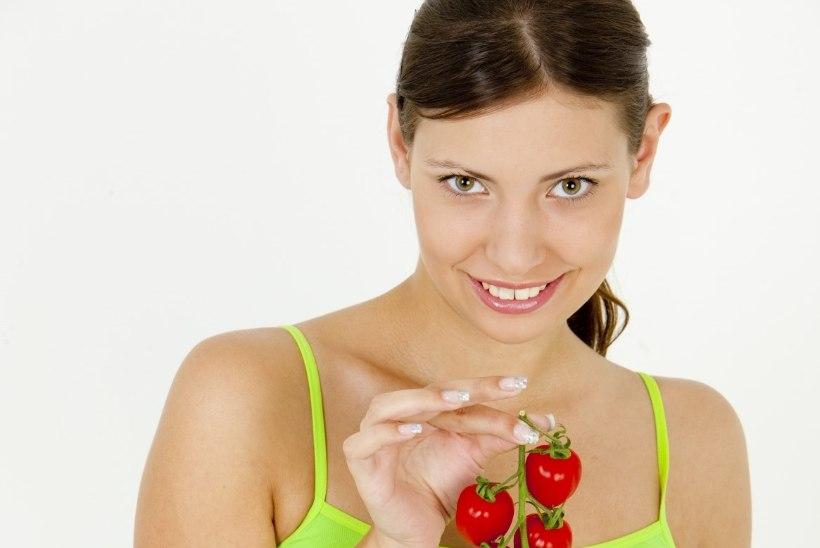Kuraditosin toitu-jooki, mis sunnivad sind lakkamatult vetsu vahet lippama