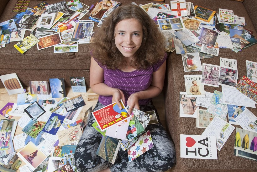 Postkaartide saatmine: hobi, millest asised täiskasvanud aru ei saa