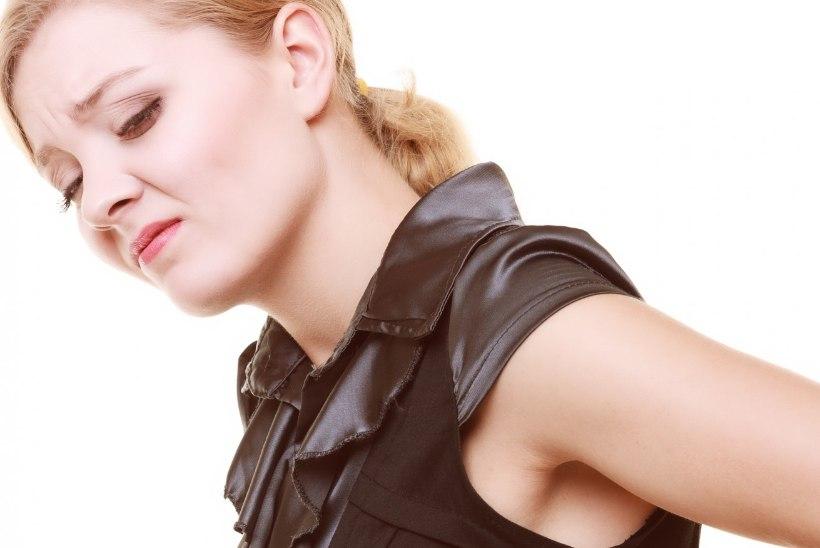 Salakaval osteoporoos võib tabada igaüht