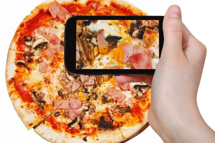 Nutitelefoniuuring kinnitab: ülekaalulisuse põhjus on ebaregulaarne toitumine