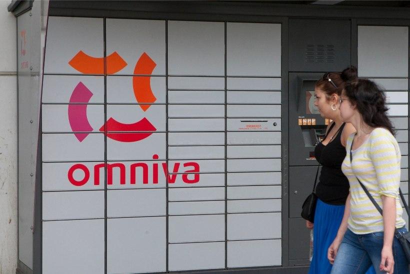 MADE IN CHINA: Iga teine välismaalt Eestisse jõudev pakk tuleb Hiinast