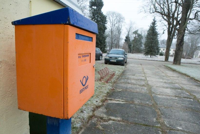 TV3 VIDEO I Omniva plaanib kõik postkontorid likvideerida