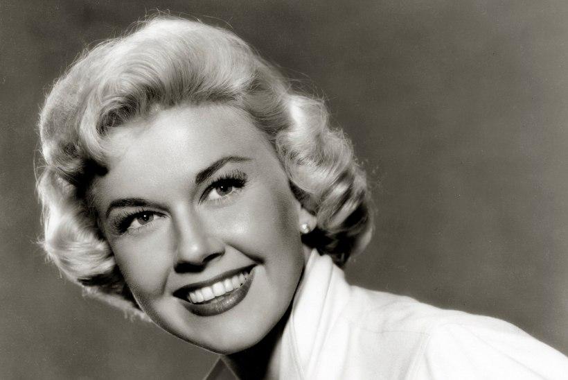Doris Day naaseb üle 47 aasta filmilinale?