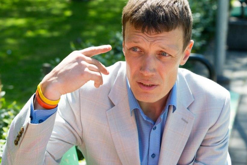 ERRi spordijuht Rivo Saarna: Viasat ja Kalev Kruus üritavad meie jaoks keerulist olukorda enda huvides ära kasutada