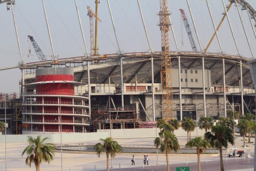 KINNITATUD: Katari MM toimub novembris-detsembris