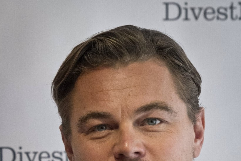 TOHOH! Telesaate juht arvas, et Leonardo diCaprio on maalikunstnik