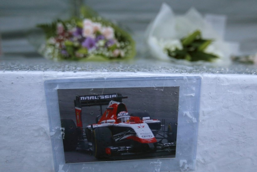 Aasta pärast Jules Bianchi õnnetust Suzukas – mis on vormelimaailmas vahepeal muutunud?
