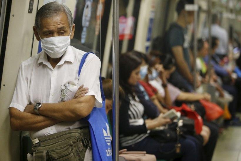 FOTOD | Indoneesia õhusaaste käes ägav Singapur sulges koolid