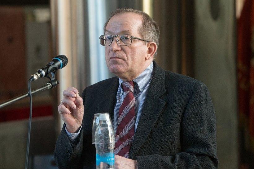 Juškin: vahetusega püüab Moskva julgustada oma agentuuri Eestis