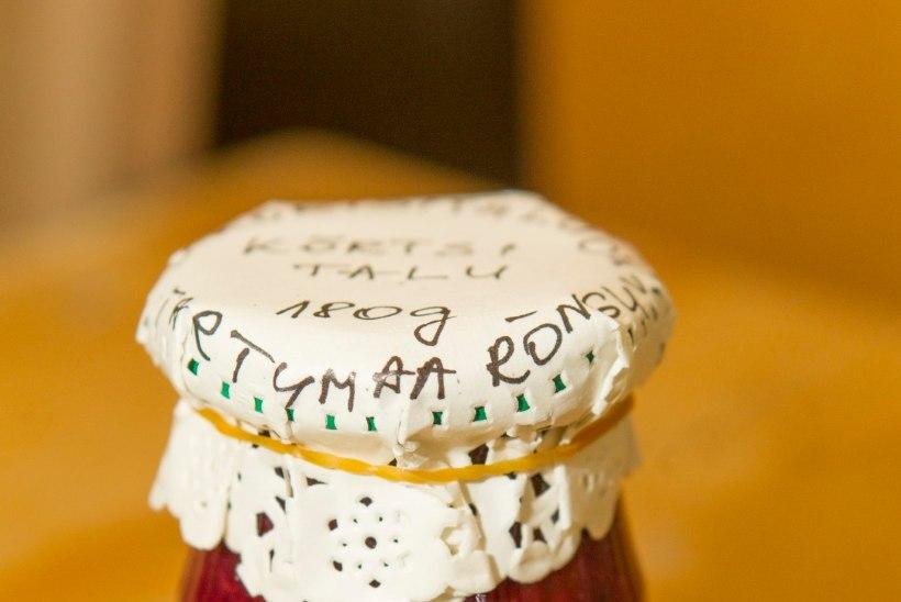 GALERII | Olustveres valiti parimad hoidised, peeti toidulaata ja löödi lugu lustipilli