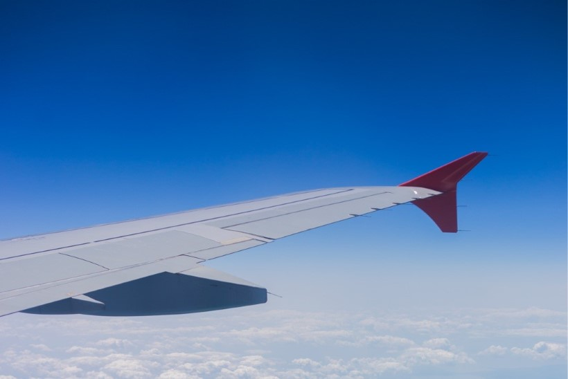 Jahi soodsaid lende nagu reisihäkker