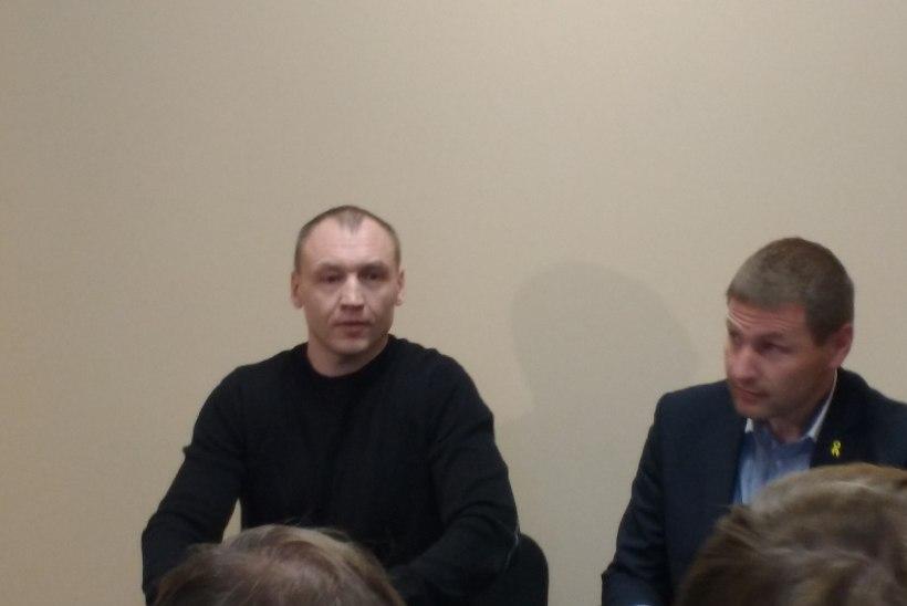 Eksperdid: Eston Kohveri väljavahetamise järel saab Eesti muude teemadega edasi minna
