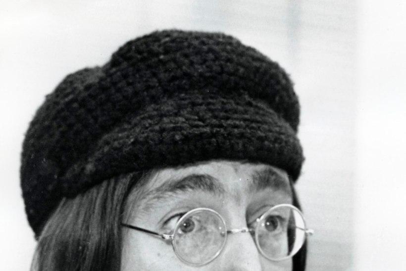 Kristel Aaslaid: Lennoni kontserdil esinen isa pärast