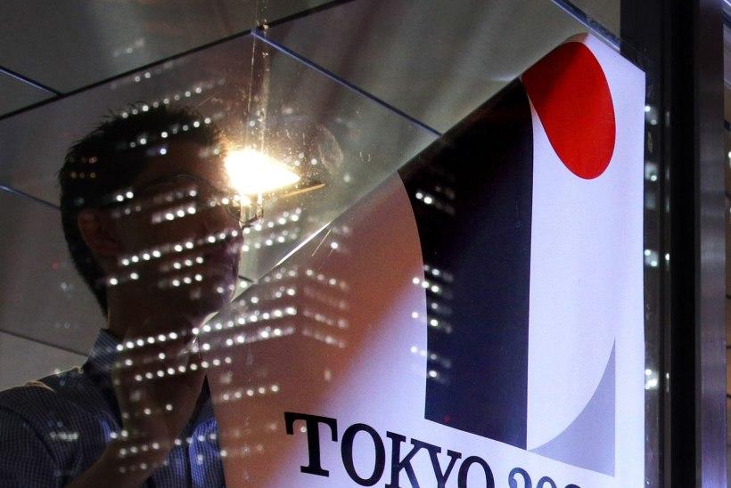 Tokyo soovib oma olümpiale viit uut ala. Kuidas meeldib sportlik seinalronimine?