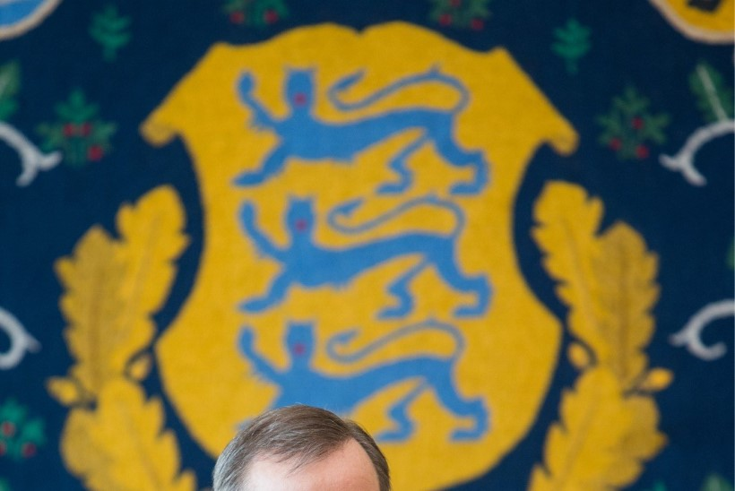 Toomas Hendrik Ilves: Dressenisse suhtun ma endiselt kui reeturisse, ta jääbki inimeseks, kes reetis Eesti