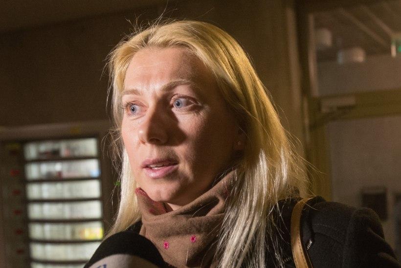 Šmigun-Vähi dopingujuhtumi lahendus venib kohtus ilmselt järgmisse aastasse