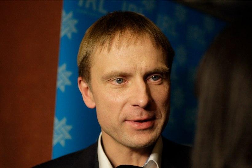 Eerik-Niiles Kross: Dressen on Venemaale kasulik, sest tunneb isiklikult Eesti poliitikuid