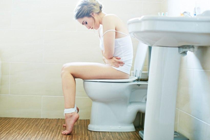 """ABORT HAIGLA WCs: """"Tõmbasin lapse ise enda seest välja."""""""