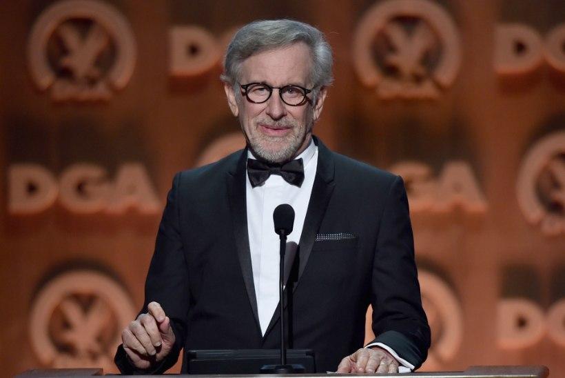 Spielbergi stuudio lööb Disneyst lahku